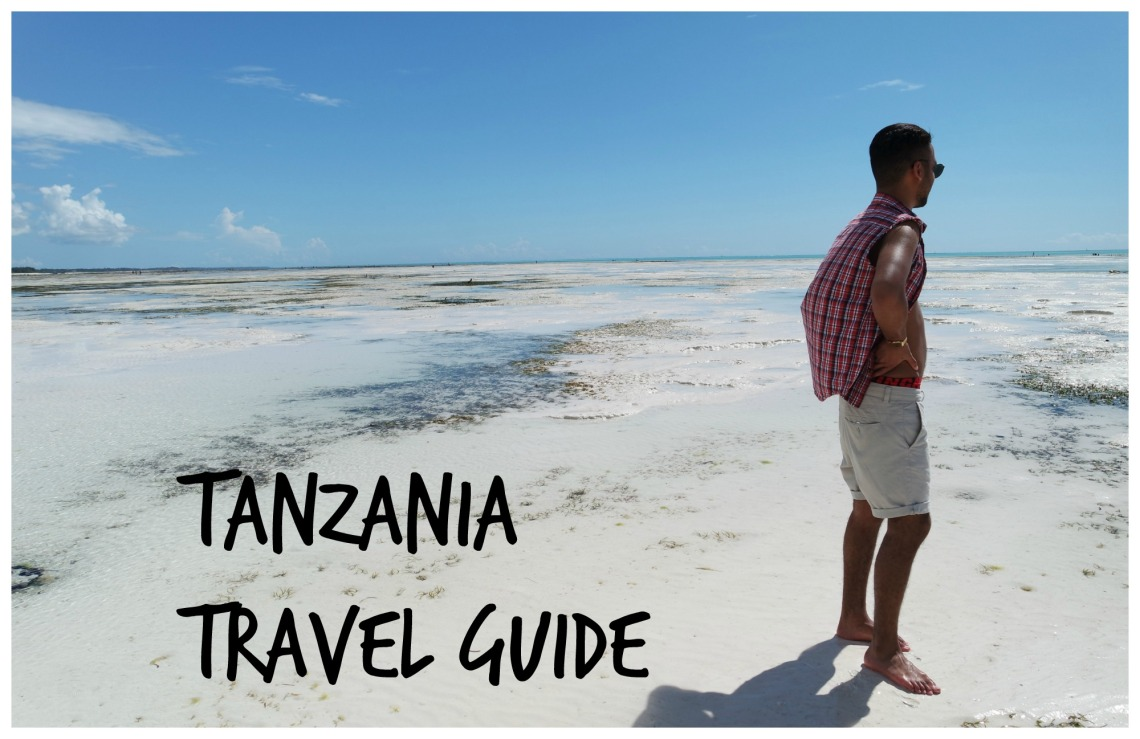 Tanzania Travel Guide